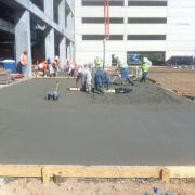 Concrete Industrial Construction